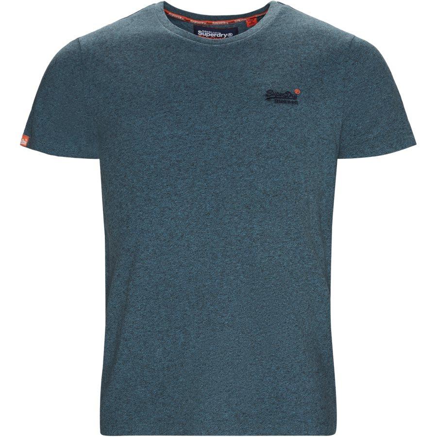 M1010 - M1010 T-shirt - T-shirts - Regular - ARMY Z2W - 1